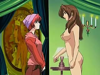 Hentai Lesbian Teen Elf