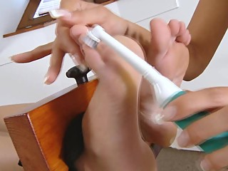 Tickling 7