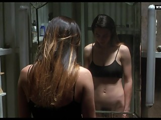 Jennifer Connelly - Naked, Bush, Lesbian, Anal - Requiem For A Dream