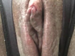 Today's pussy masturbation