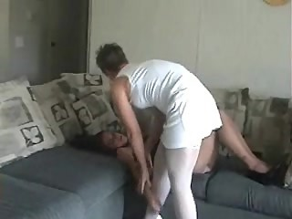 Human Furniture 1