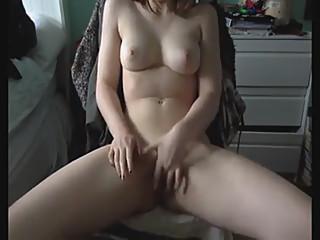 female masturbation from omegle