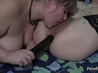 lesbian anal cunnilingus