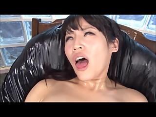 Japanese Lesbian Ahegao 4