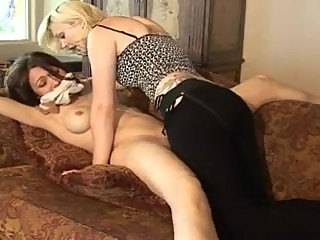 Milf abused and humiliated
