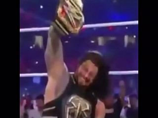 WWE fans get screwed real hard at WrestleMania