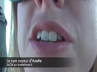 bazoocam french couple francais avec 9 webcams voyeurs chez eux 24h