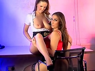 Victoria & Paige