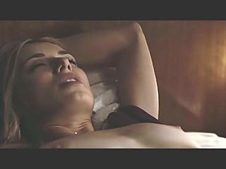 Room in Rome - Elena Anaya Natasha Yarovenko