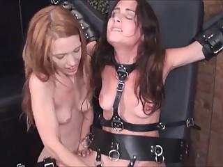 Lesbian Orgasms Revenge