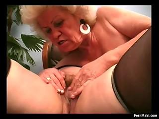 Lesbian Moms