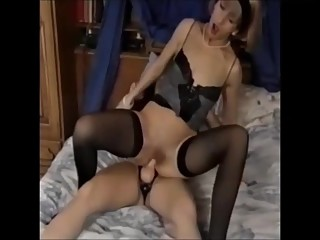Debora Coeur, Fisting and Lesbian Fun with other women 02