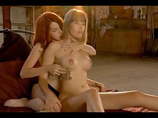 Giselle's Living Sex Toy (part 1)