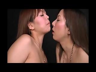 Passionate lesbian love Part 1 (OMG!!!)