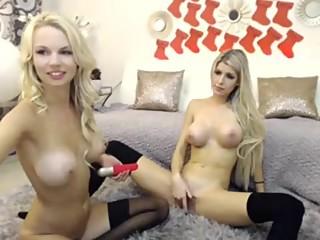 Hot Teasing Girls #3
