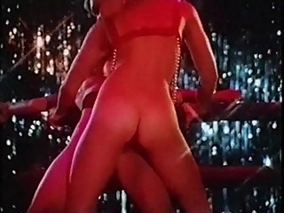 S.O.S. - vintage erotic music video