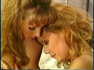 Classic Big Tits Lesbians