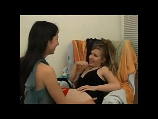 Carmen replaces her boyfriend