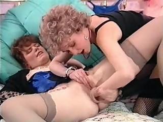 vintage lesbian fisting