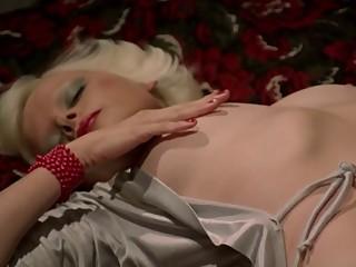 Karine Gambier Ada Tauler - Nude scenes from Voodoo Passion
