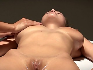 Marjana - Multi Orgasmic Massage