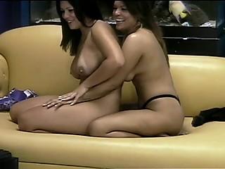 DreamCam - Suellen Sousa e Bruna CHAT XXX S
