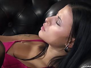 MAGMA FILM Sexy babe has beautiful boobs