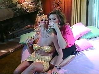 Cheri Taylor & Rachel Ryan - Inner Pink 2 (1990)