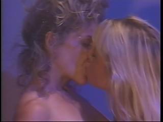 Girls Affair Lesbian Scene