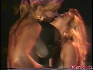 Maiden In Heaven Lesbian Scene