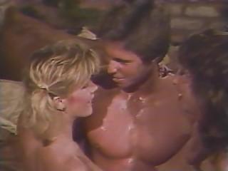 Wild Weekend (1984 Ginger Lynn,Crystal Breeze,Susan Hart,Gina Valentino)