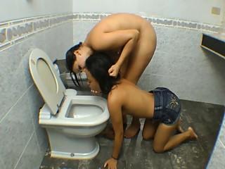 brazil lesbian