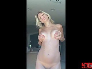 4 in 1 Amateur Mix Striptease HD